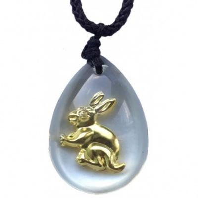 Кролик фен-шуй