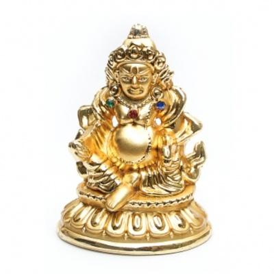 Бог Джамбал (Кубера)