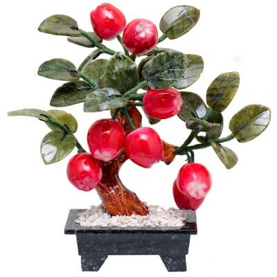 "Дерево богатства ""8 яблок"""
