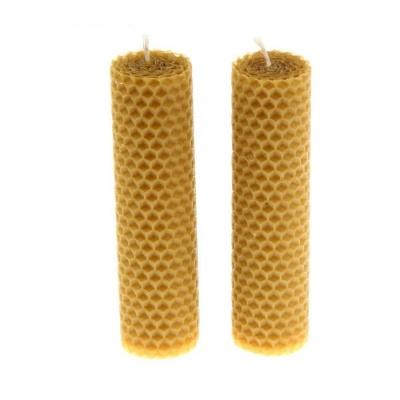 """Набор свечей из натуральной вощины можно купить в интернет-магазине фэн-шуй """"Мой Талисман"""""""