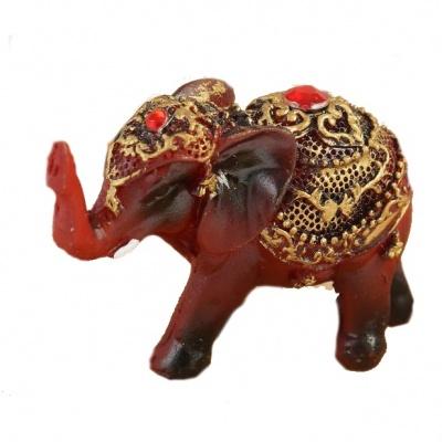 Слон с жезлом Жуи