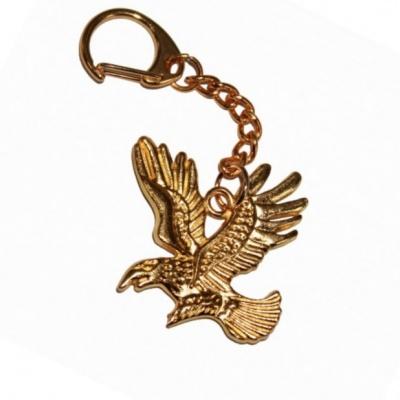 Золотой орел (брелок)