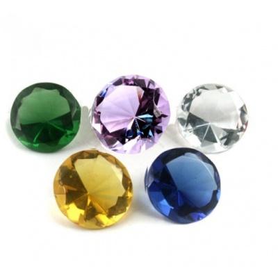 5 кристаллов (5 см)