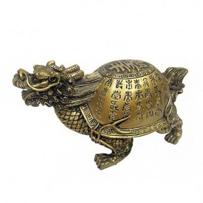 Драконо-черепаха феншуй