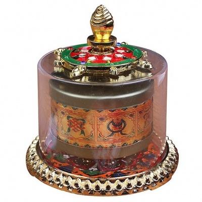 Молитвенное колесо Богини Тары