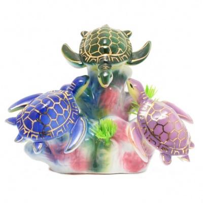 Морские черепахи фен-шуй