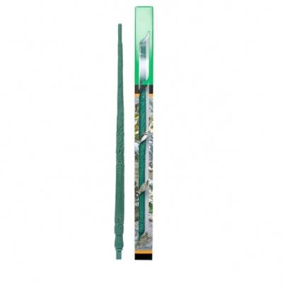 Зеленая свеча для денег фен-шуй