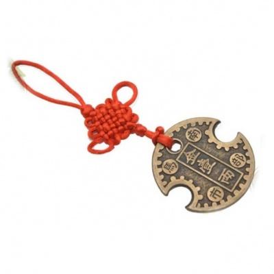Неразменная монета Нанбу фэншуй