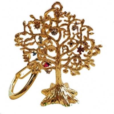Денежное дерево фен-шуй (брелок)