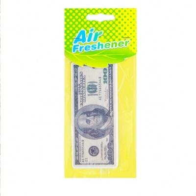 Ароматизатор 100 $