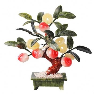"""Дерево счастья """" 5 персиков и 8 монет """""""