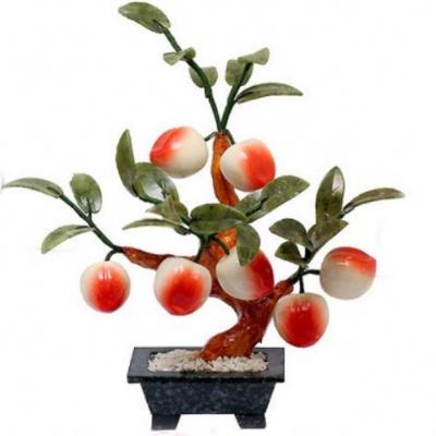 """Дерево счастья """"9 персиков"""""""