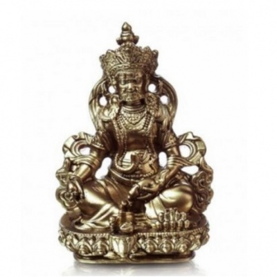 Джамбала - бог богатства