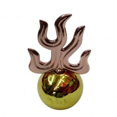 Огненный шар с мантрами (Кситигарпха фэн-шуй)