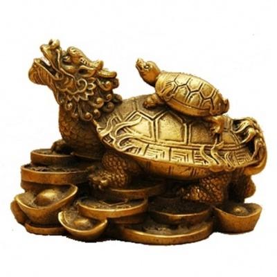 Драконо-черепаха