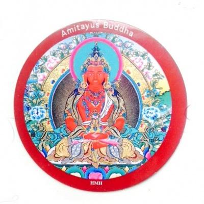Будда (магнит)