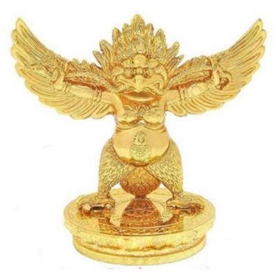 Гаруда - символ здоровья в феншуй
