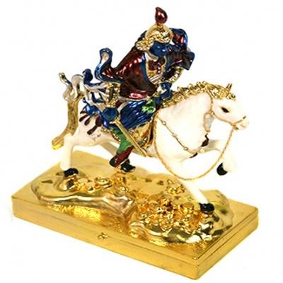 Кубера - бог богатства (фен-шуй)
