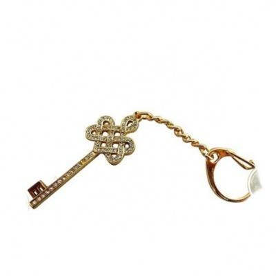 Ключ со стразами фен-шуй