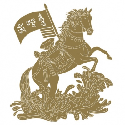 Лошадь Успеха