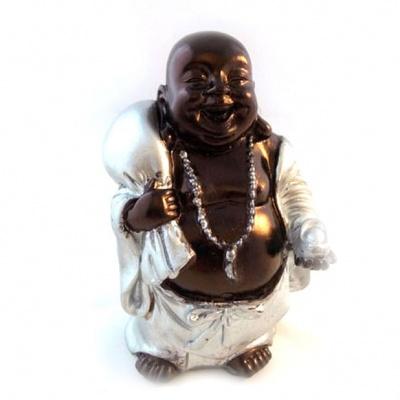 Хотей - бог богатства по фен-шуй