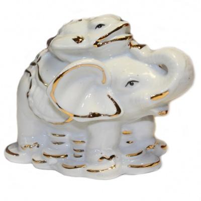 Жаба на слоне фен-шуй