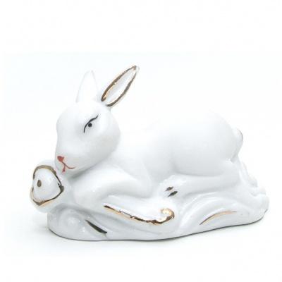 Кролик с жезлом Жуи