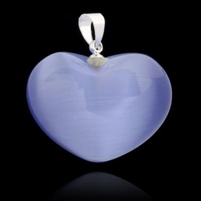 Сердце Аквамарин