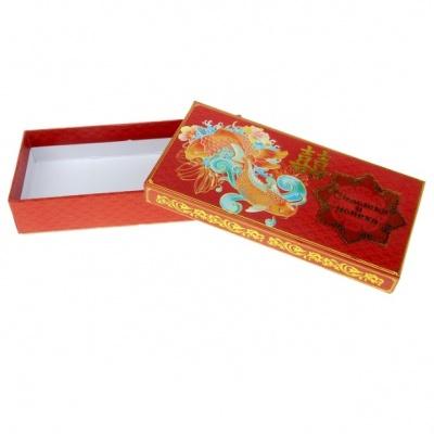 Счастья и успеха (подарочная коробка)