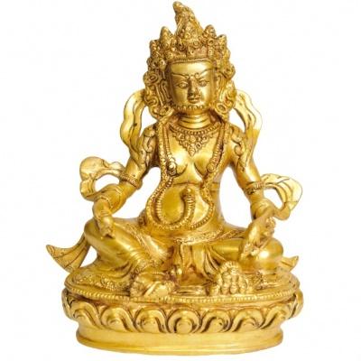 Кубера (Джамбал) - бог богатства