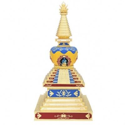 Ступа Будда Медицины фен-шуй
