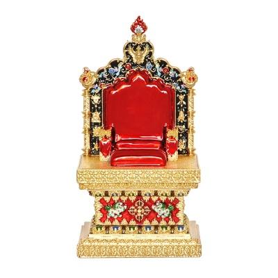 Священный трон успеха