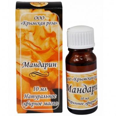 Аромамасло Мандарин