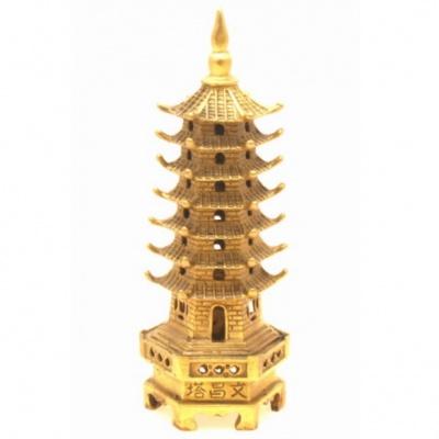 Пагода 7 ярусов