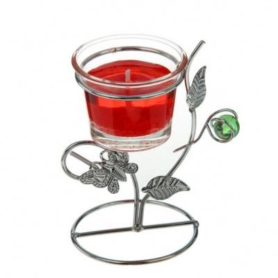 Красная свеча «Энергия любви»