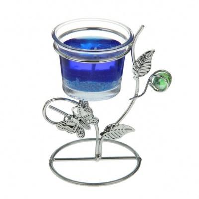 """Синяя свеча «Энергия здоровья"""""""