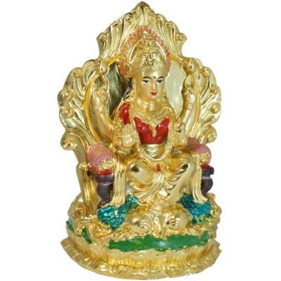 Богиня Лакшми фэн-шуй