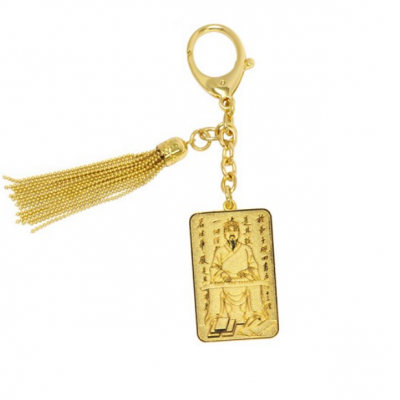 Тай Суй с золотыми слитками