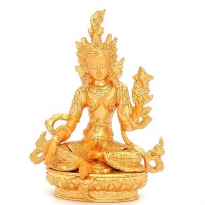 Золотая Богиня Тара