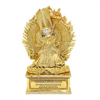 Богиня Белого Зонтика