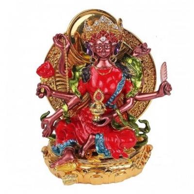 Васундхара (Желтая Тара) Хранительница Сокровищ