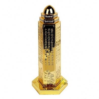 Пагода с защитными мантрами