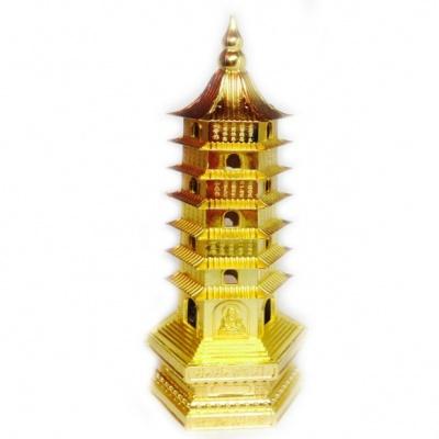 Пагода золотая