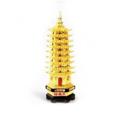 Пагода фен-шуй