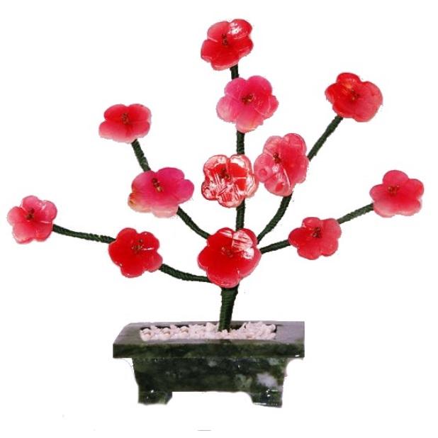 дерево счастья фен-шуй № 28