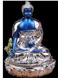 Будда Медицины сохранит ваше здоровье