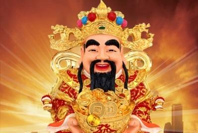 Проведение ритуала Ваза богатства
