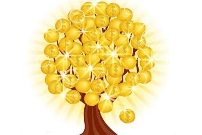 Денежное дерево - символ процветания и богатства в фен-шуй