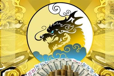 Дракон по фен-шуй -символ жизни, мудрости и развития
