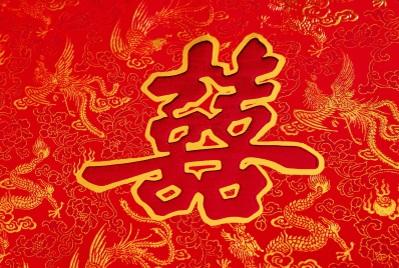 Китайские иероглифы фен-шуй